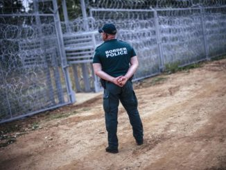 A Muslim migrant was shot on sight by Bulgarian border guards after illegally crossing the Bulgarian border on Thursday, according to a government spokesperson.